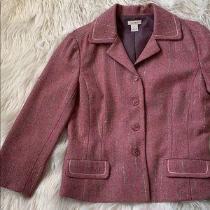 #halogen #wool #coldweather #fashion #jacket